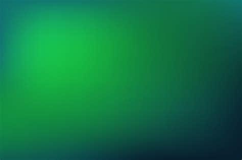 Gradiente de fondo en tonos verdes | Vector Gratis