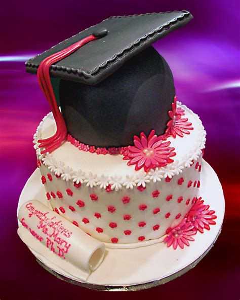Graduation Cakes – Decoration Ideas | Little Birthday Cakes