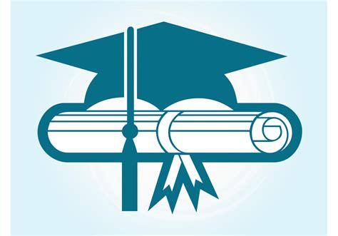 Graduation Vector   Download Free Vector Art, Stock ...
