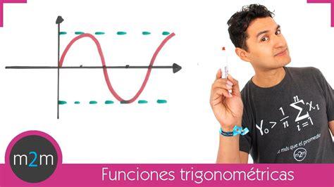 Gráfica de funciones trigonométricas│concepto   YouTube