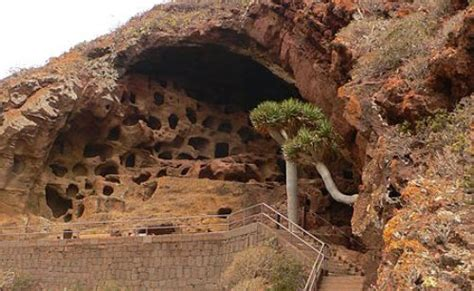 Gran Canaria guiden | Gran Canarias historia   Information ...