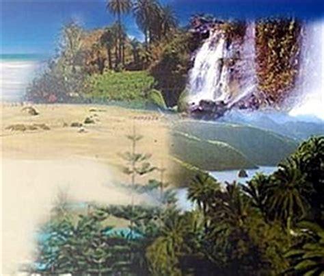 Gran Canaria: Lugares de interés