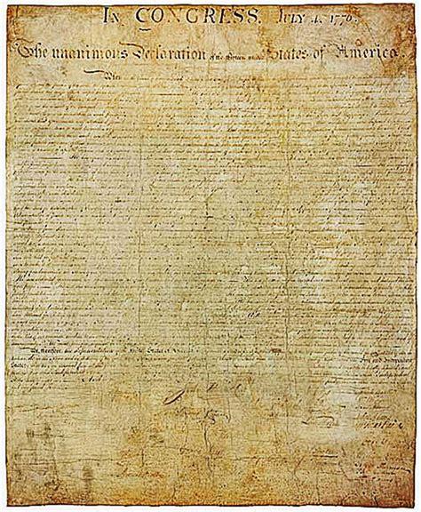 GRAN CANARIA MAIMENES: LA DECLARACION DE INDEPENDENCIA DE ...