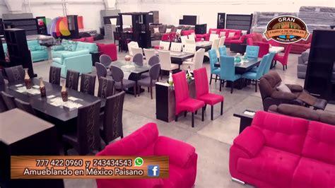 Gran Fábrica De Muebles S.A de C.V | Compra Desde Estados ...