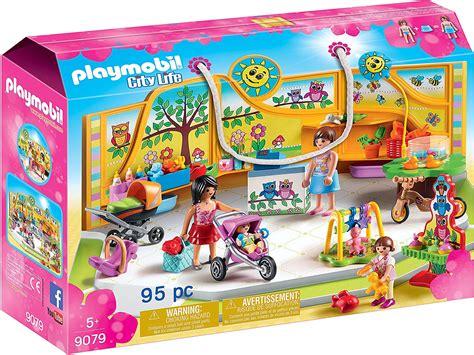 Gran oferta PLAYMOBIL City Life Tienda para Bebés  9079 ...