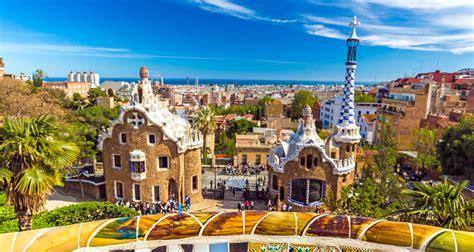 Gran ruta en coche: de Barcelona a Mónaco en 10 pueblos ...