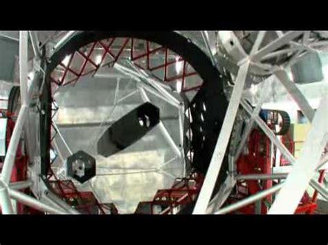 Gran Telescopio CANARIAS   YouTube