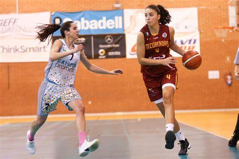 Gran victoria del Baloncesto femenino de Alcobendas