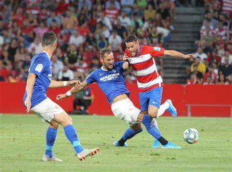 Granada – Sevilla FC: horario, fecha, TV y dónde ver online
