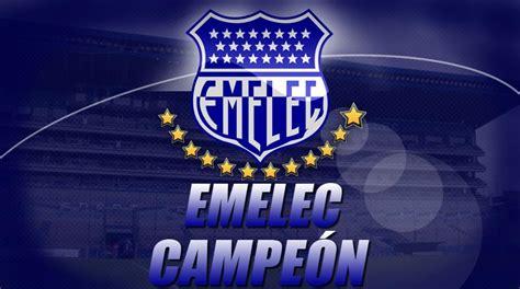 ¡grande bombillo! la gloria es azul. ! #emelec es el ...