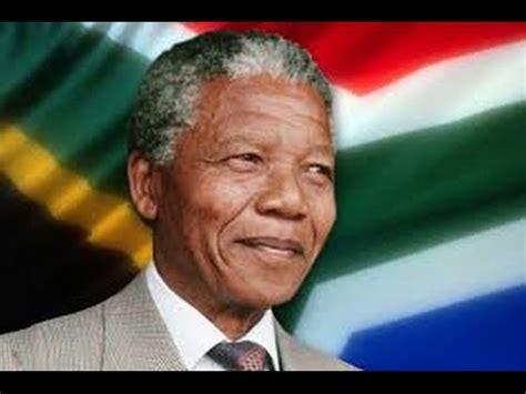 Grandes Biografias: Nelson Mandela | Documentales ...
