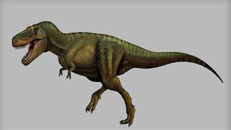 Grandes Dinosaurios Carnívoros II | La Exuberancia de Hades