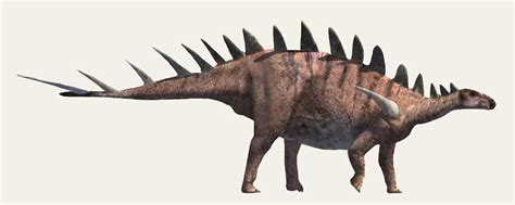 Grandes Dinosaurios Herbívoros I   La Exuberancia de Hades