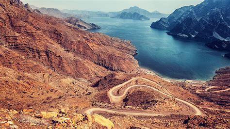Grandes documentales   Cielos abiertos: Sultanato de Omán ...