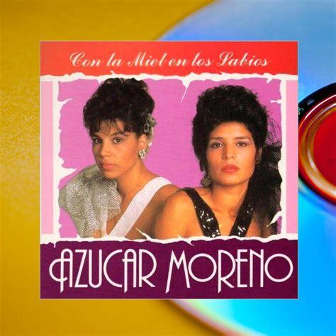 Grandes éxitos de Azúcar Moreno | La Factoría del Show.
