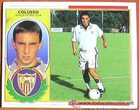 ¿Grandes? fichajes del Sevilla  1993 2013  | VAVEL.com