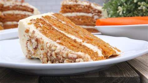 Grandma Barb s THE BOMB Carrot Cake Recipe   YouTube