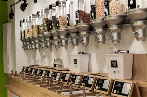Granel: Alimentación al peso sostenible en Gijón