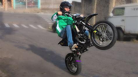 GRAU DE MINI MOTO CROSS 125cc {Dudu TF 2001}   YouTube