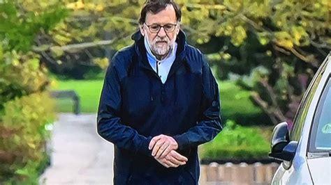 Graves insultos a Rajoy tras las imágenes de este lunes en ...