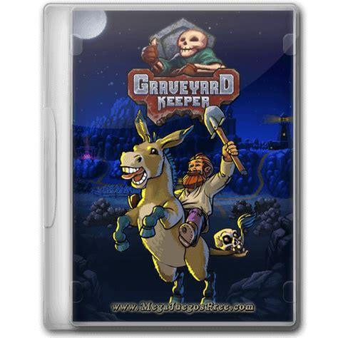 Graveyard Keeper [Full] [Español] [MEGA]   MegaJuegosFree
