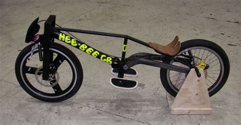 Gravity Bike Racer   England, UK