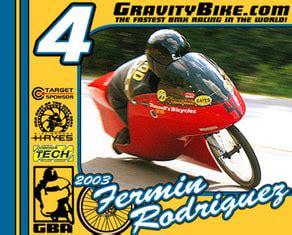 Gravity Bike   World Gravity Speed Association