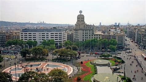 Great 3* Hotel right in the city center of Barcelona ...
