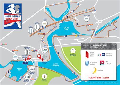 Great Eastern Womens Run Singapore 2015 | Just Run Lah!