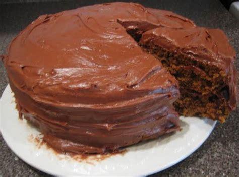 Great Grandma Young s Homemade Chocolate Cake Recipe ...