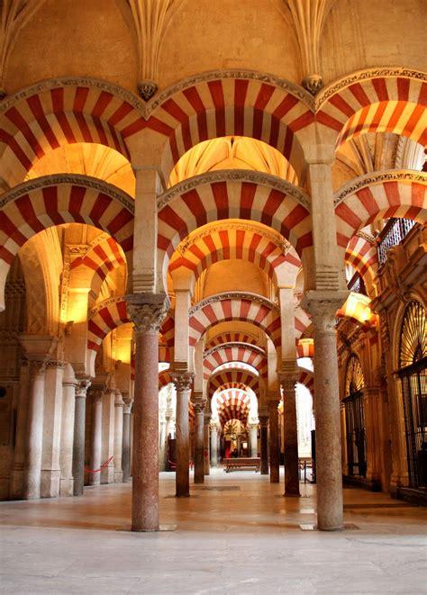 Great Mosque. Córdoba, Spain. Umayyad. c. 785–786 C.E ...