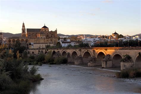 Great Mosque of Cordoba History & Location