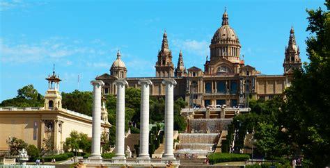Great Things to Do in Barcelona s Montjuïc Neighborhood