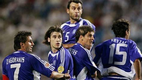 Grecia 2004: ¿Dónde están ahora?   UEFA.com
