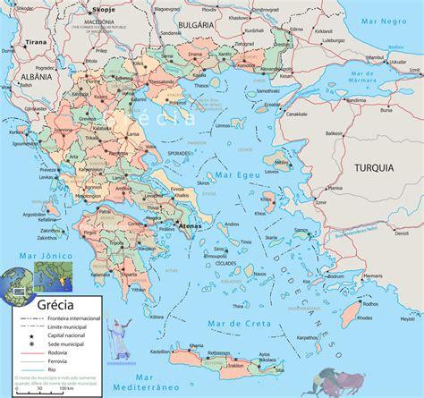 Grecia | GRECIA MARA | Grecia, Mapas y Europa