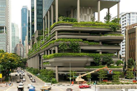 Green buildings: uma solução ecológica para a arquitetura ...
