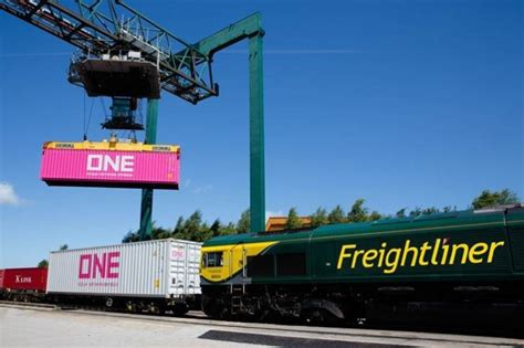 Green Cooperation Between Ocean Network Express and ...