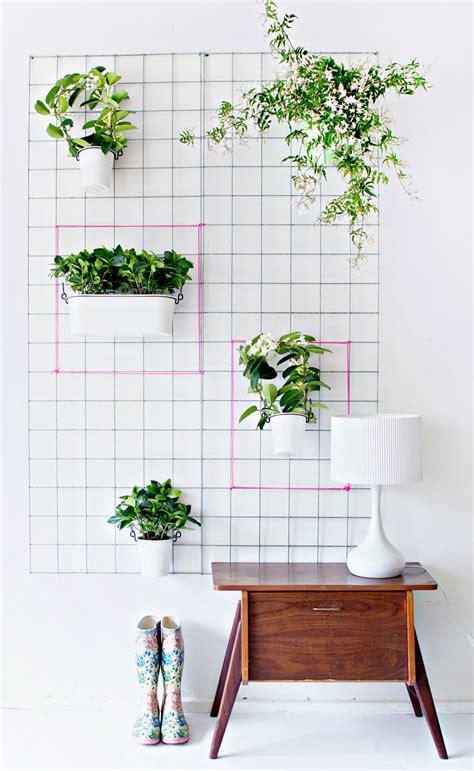 GREEN DIY | Wall Planter