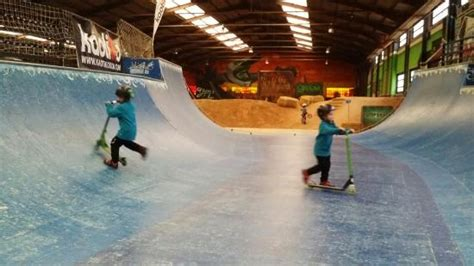 Green Indoor Park  Les Franqueses del Valles    2020 All ...