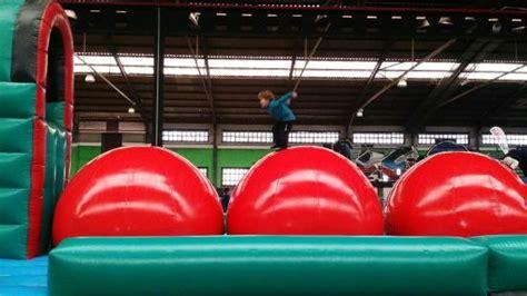 Green Indoor Park  Les Franqueses del Valles    Aktuelle ...