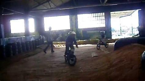 Green Indoor Park   YouTube
