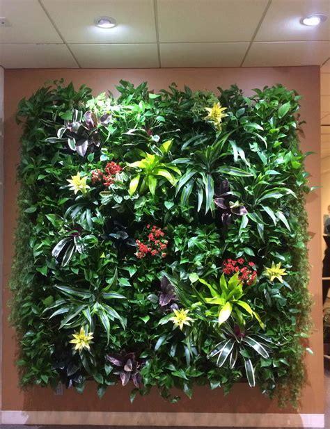 Green Living Walls & Plant Wall Maintenance   Pennsylvania ...