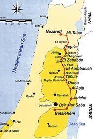 Green Olive Tours Israel Palestine Alternative Tours ...