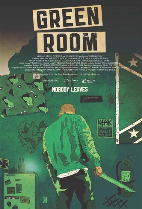 Green Room  2015    FilmAffinity