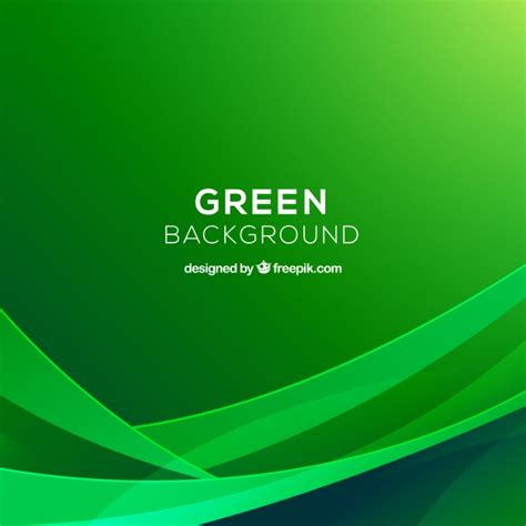 Green Vectors, Photos and PSD files | Free Download