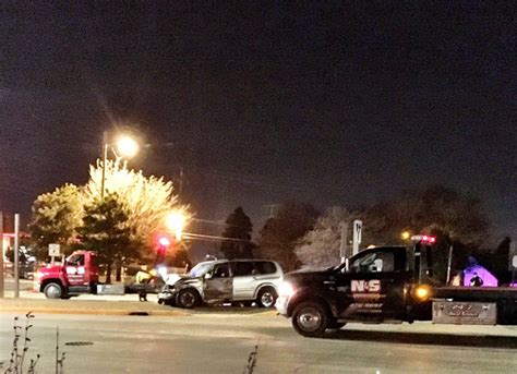 Greenfield Avenue reopens following fatal crash   TMJ4 ...