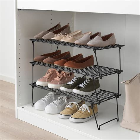 GREJIG Estante zapatero, 58x27 cm   IKEA