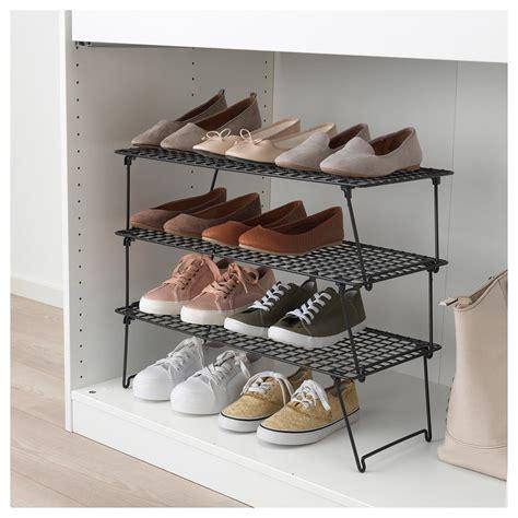 GREJIG Shoe rack, 22 7/8x10 5/8    IKEA   Shoe rack ...