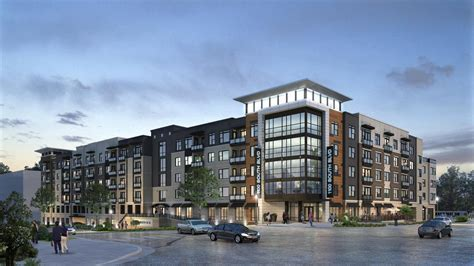 Greystar, Southwood Realty top list of Charlotte s largest ...