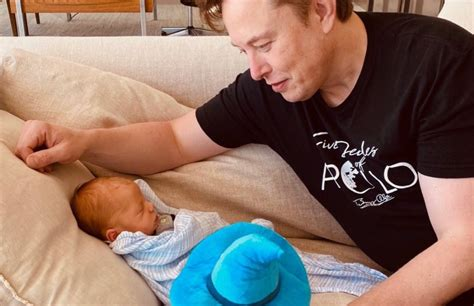 Grimes and Elon Musk: Simpler nickname for baby X Æ A 12 ...